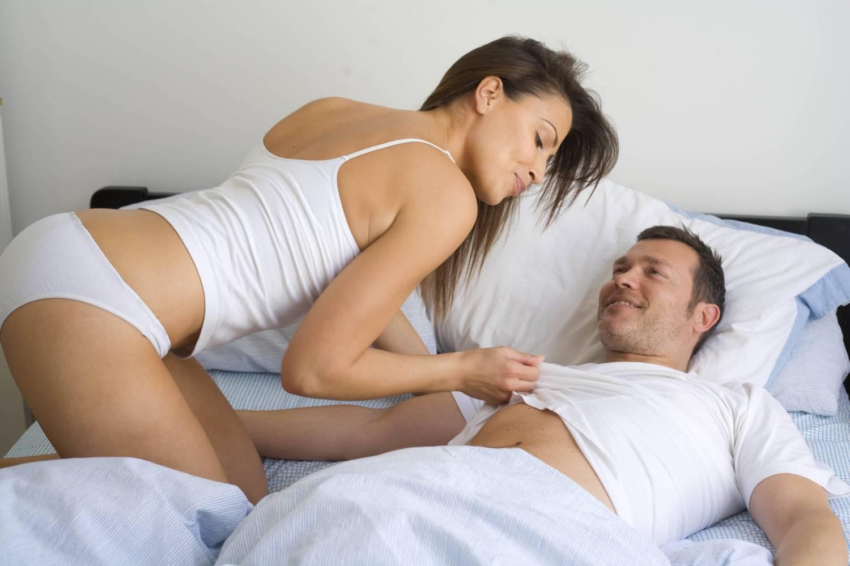 honnan tudják a lányok a pénisz méretét