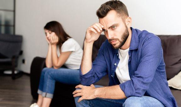 A merevedési zavar pszichés okai