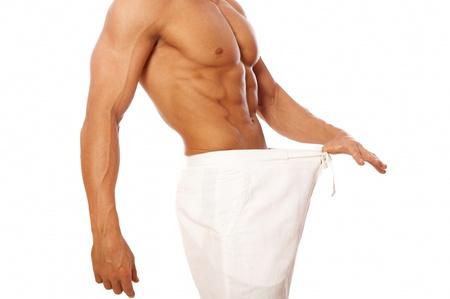 a férfiak péniszt mutatnak