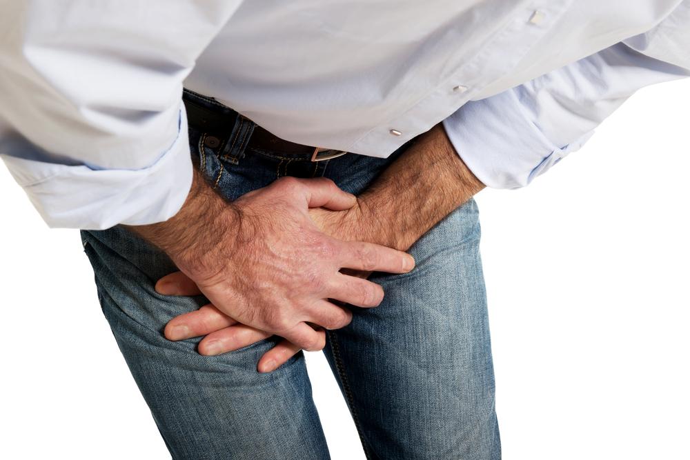 A prosztatagyulladás impotenciát okozhat