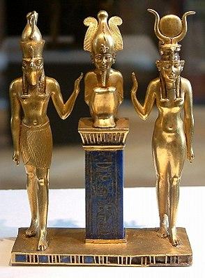 A szerelmeskedés korai történelme - Az ókori Egyiptom