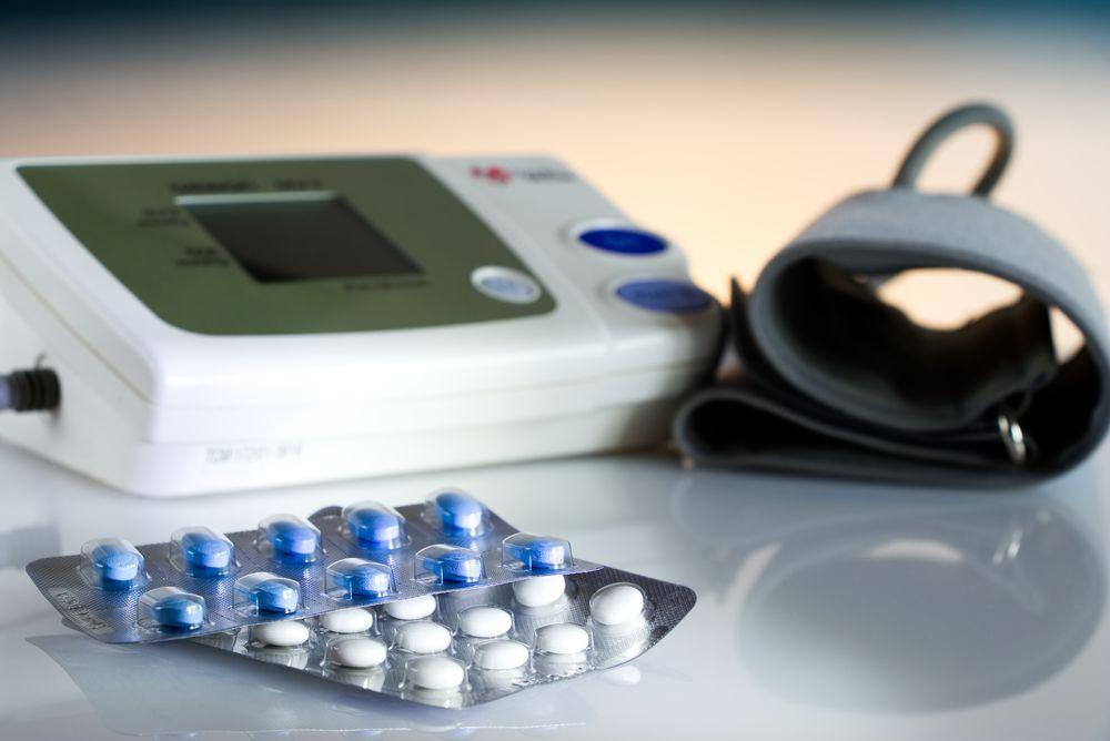 gyógyszeres kezelés az erekció fokozására