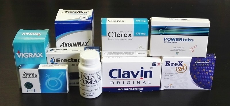 hogyan lehet erekciót erősíteni tabletták nélkül